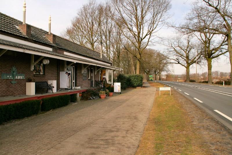 restaurant klinkers oosterhout